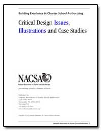 Critical Design Issues, Illustrations an... by Richmond, Greg