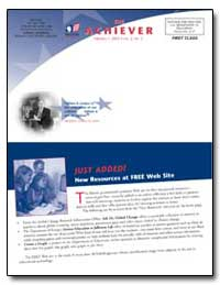 The Achiever: February 1, 2003 Volume 2,... by Bush, George W.