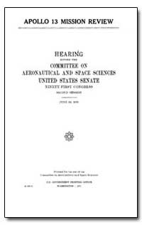 Hear& before the Committee on Aeronautic... by Russell, Richard B.