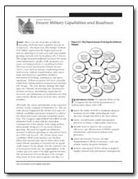 Ensure Military Capabilities and Readine... by General Accounting Office