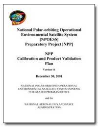 National Polar-Orbiting Operational Envi... by Mango, Stephen A.