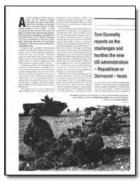 Strategic Strife by New American Century