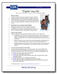 Crypto (Krip-Toe) Protection against Rec... by Department of Health and Human Services