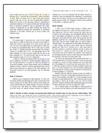 National Vital Statistics Report, Volume... by Department of Health and Human Services