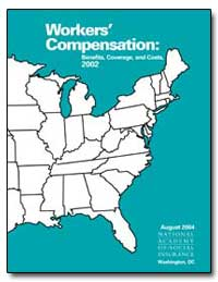Workers' Compensation : Benefits, Covera... by Burton, John F., Jr.
