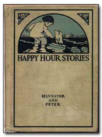 Happy Hour Stories by Silvester, M. Genevieve