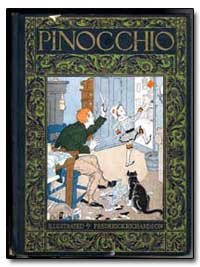 Pinocchio by Collodi, C.