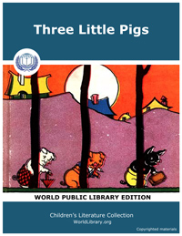 Three Little Pigs by
