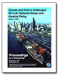 Trends and Future Challenges for U.S. Na... by Knecht, Robert W.