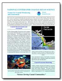 National Centers for Coastal Ocean Scien... by