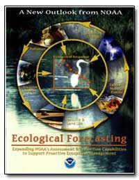 Ecological Forecasting by Scavia, Donald