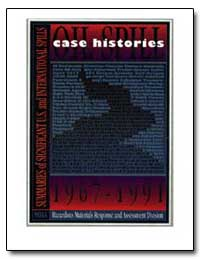 Case Histories by