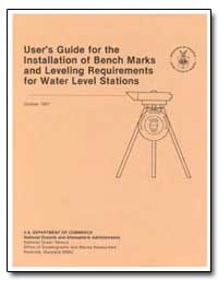 User's Guide for the Installation of Ben... by Hicks, Steacy D.