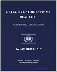 Detective Stories from Real Life by Woodward, Patrick Henry
