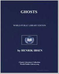 Ghosts by Ibsen, Henrik