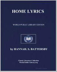 Home Lyrics by Batters, Hannah S.
