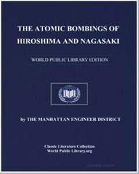 The Atomic Bombings of Hiroshima and Nag... by