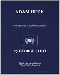 Adam Bede by Eliot, George Evans