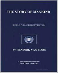 The Story of Mankind by Loon, Hendrik Van
