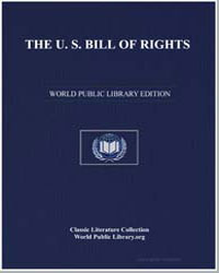 The United States Bill of Rights by