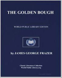 The Golden Bough by Frazer, James George, Sir