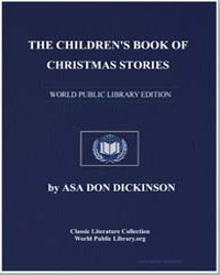 The Children's Book of Christmas Stories by Dickens, Charles