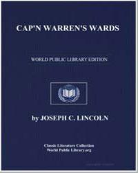 Cap'N Warren's Wards by Lincoln, Joseph C.