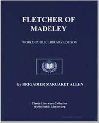 Fletcher of Madeley by Allen, Brigadier Margaret