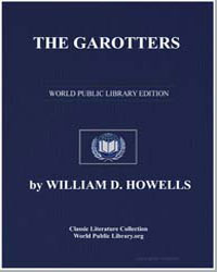 A Belated Guest by Howells, William Dean, Editor