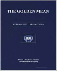 The Golden Mean by