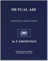 Mutual Aid by Kropotkin, P.