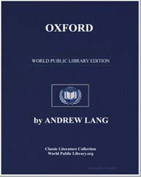 Oxford by Lang, Andrew
