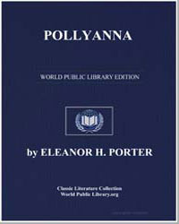 Pollyanna by Porter, Eleanor Hodgman