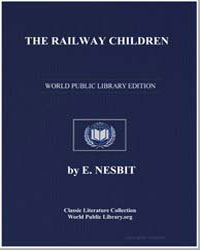 The Railway Children by Nesbit, E.