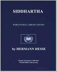 Siddhartha by Hesse, Hermann