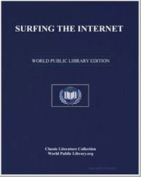 Surfing the Internet : An Introduction V... by