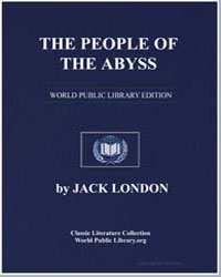 The People of the Abyss by London, Jack