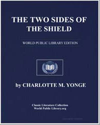 The Two Sides of the Shield by Yonge, Charlotte Mary