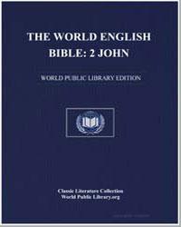 The World English Bible : 2 John by