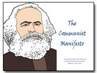 Manifesto of the Communist Party by Marx, Karl