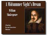 A Midsummer Night's Dream by Shakespeare, William