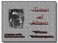 Timon of Athens by Shakespeare, William