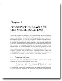Chapter Conservation Laws and the Model ... by