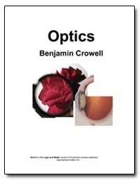 Optics by Crowell, Benjamin