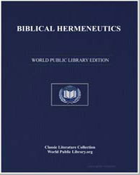 Biblical Hermeneutics by Divided, Rightly