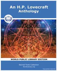 An H.P. Lovecraft Anthology by