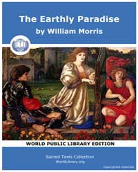 The Earthly Paradise by Morris, William