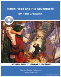 Robin Hood and His Adventures by Creswick, Paul