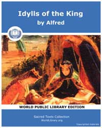 Idylls of the King by Alfred