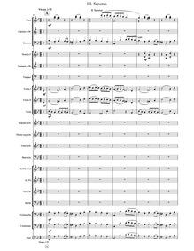 Misa a Santa Cecilia (Misa a Santa Cecil... Volume Op. 30 M 52 by Maino, Ulises